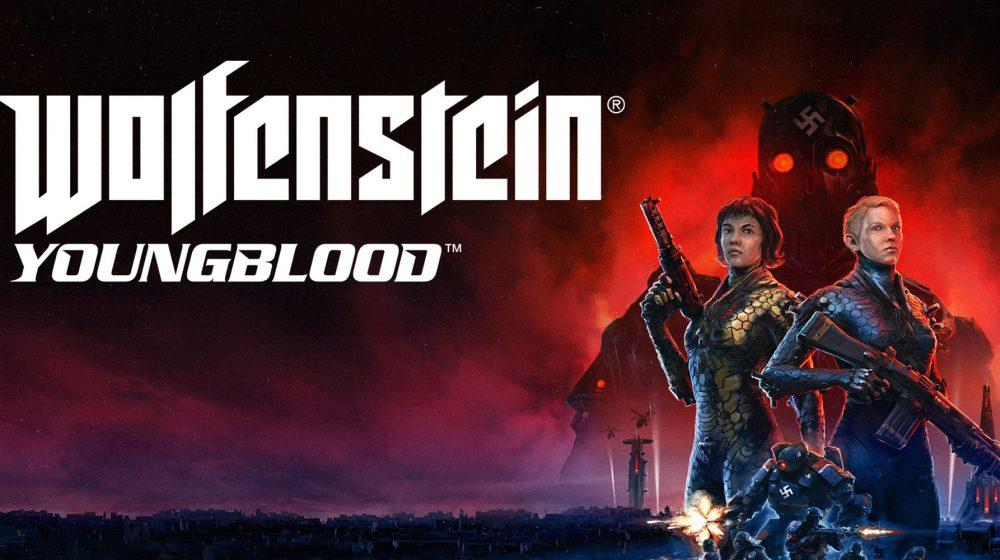 مراحل بازی Wolfenstein: Youngblood
