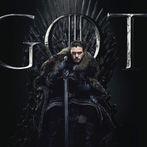 بازسازی فصل هشتم Game of Thrones