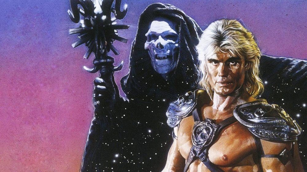 اکران فیلم Masters of the Universe