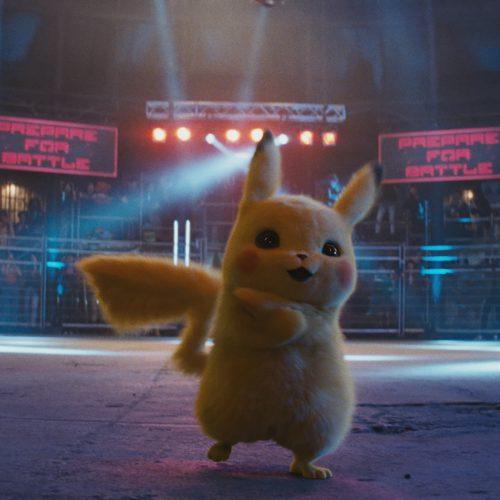 دنباله Pokémon Detective Pikachu
