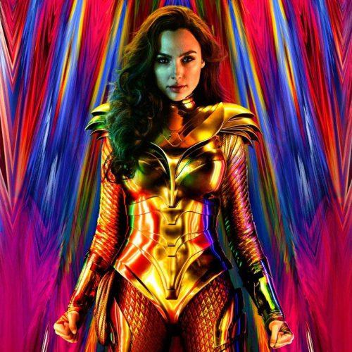 تاریخ اکران Wonder Woman 1984