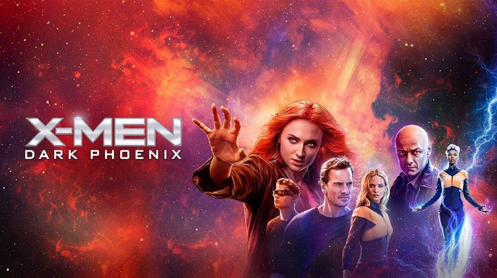 فروش X-Men: Dark Phoenix