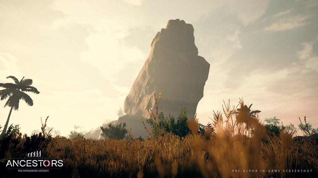 بازی Ancestors The Humankind Odyssey