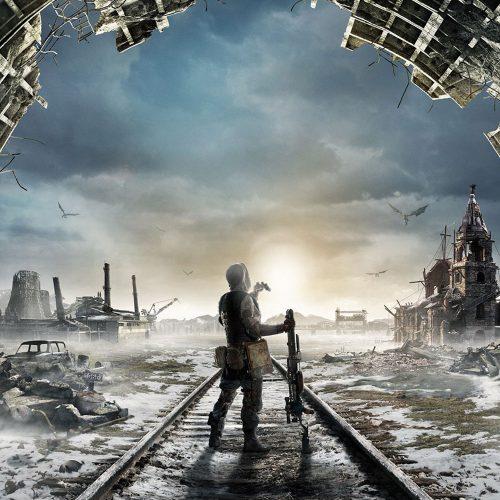 بسته الحاقی Metro Exodus