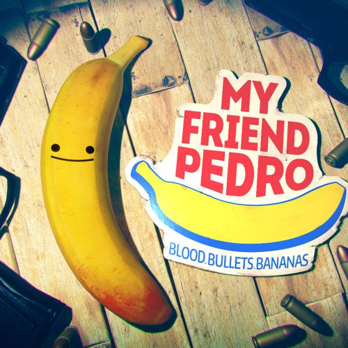 بازی My Friend Pedro