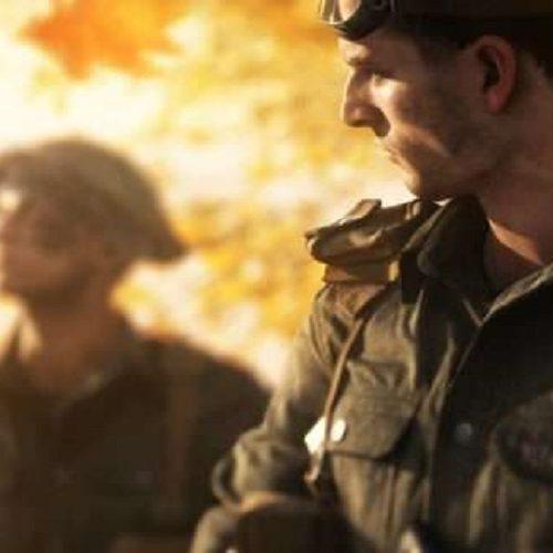 نقشه Marita در Battlefield V