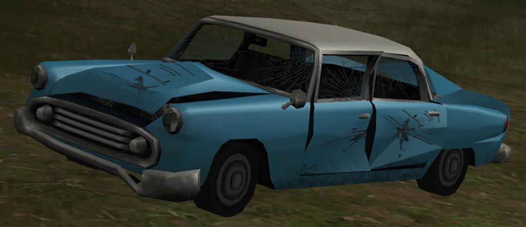 بازی GTA: San Andreas