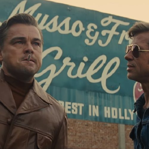 فروش Once Upon a Time in Hollywood
