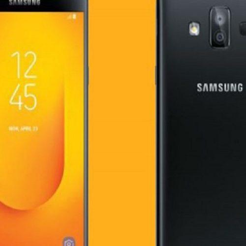 اندروید Pie برای گوشی Samsung Galaxy J7 Duo