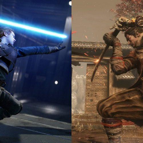 سبک بازی Star Wars Jedi: Fallen Order