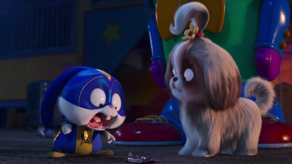 انیمیشن 2 The Secret Life of Pets