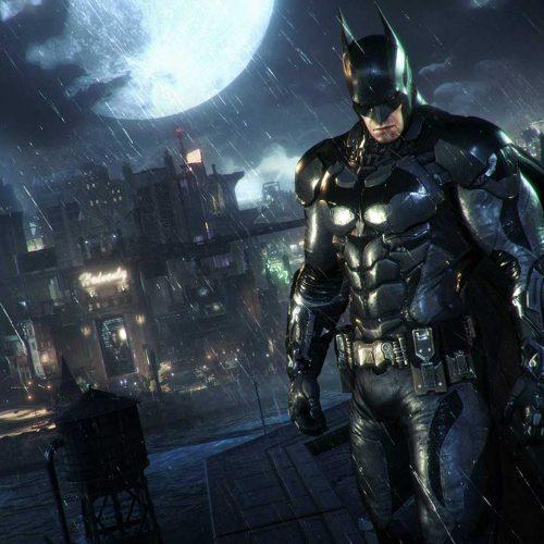 دنبالهی بازی Batman: Arkham Knight