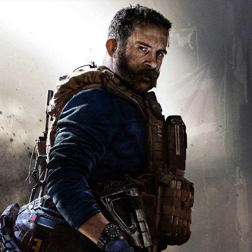 استفاده از موس و کیبورد برای کنسولها در بازی Call of Duty Modern Warfare