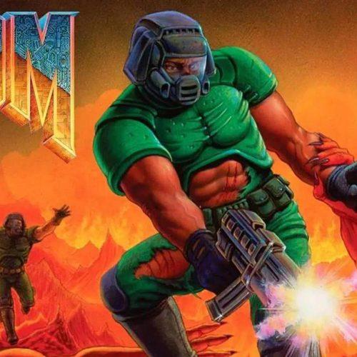 مشکل سه گانهی Doom