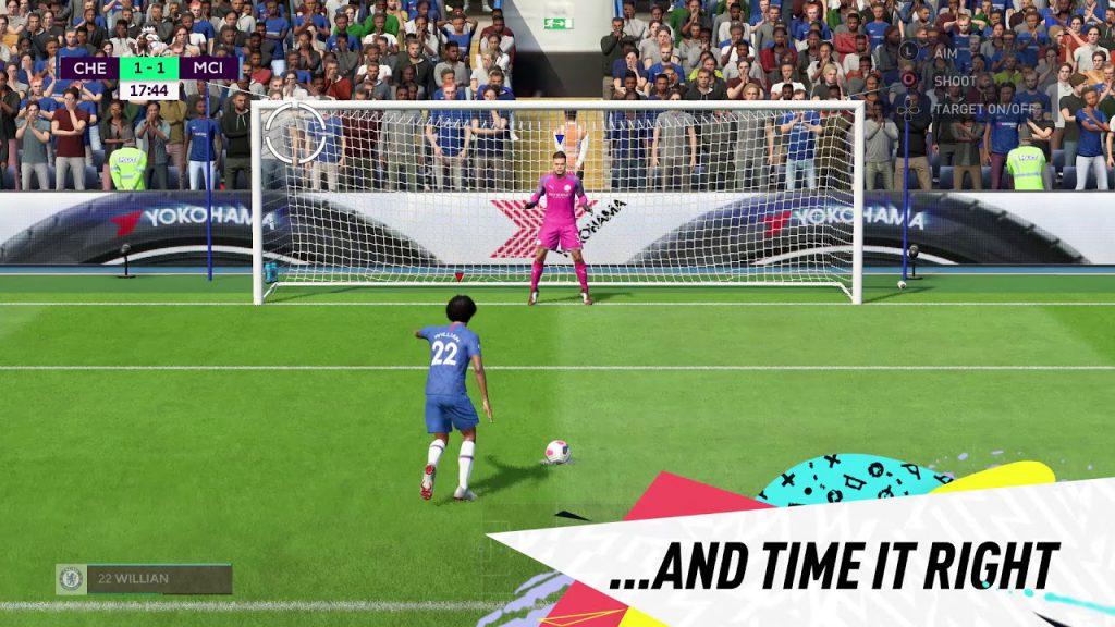 پیش نمایش بازی FIFA 20