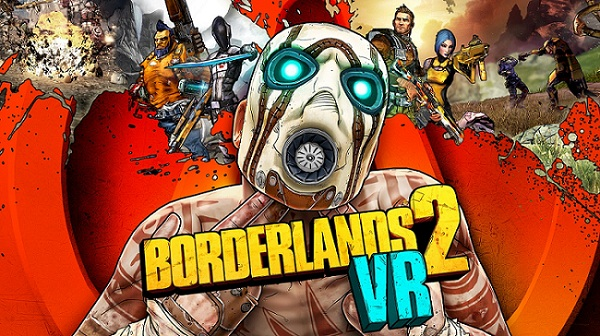 Borderlands 2 VR برای رایانههای شخصی