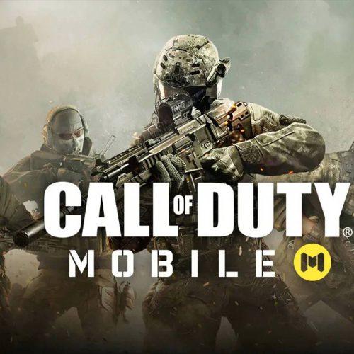 Call of Duty: Mobile در کامپیوتر