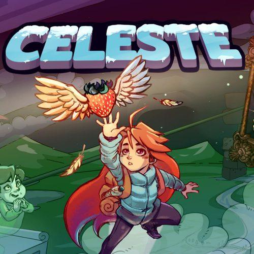 ادامهای برای بازی Celeste