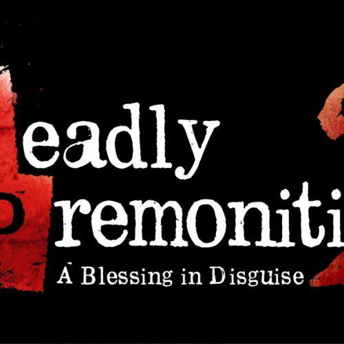 قسمت دوم بازی Deadly Premonition