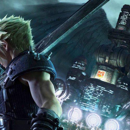 حالت کلاسیک بازی Final Fantasy 7 Remake