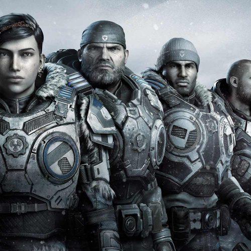 قیمت Ironها در بازی Gears 5