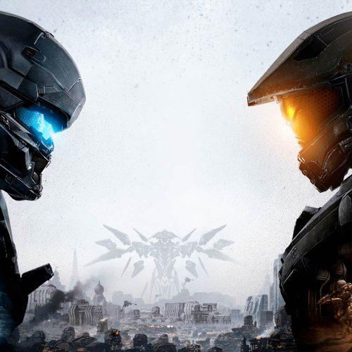 بازی Halo 5 پرفروشترین عنوان انحصاری ایکسباکس وان