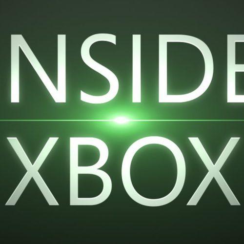 برنامه Inside Xbox