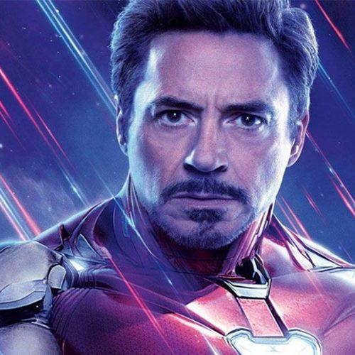 بازگشت شخصیت Iron Man