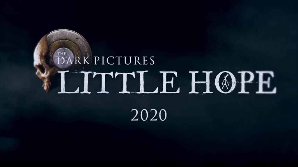بازی The Dark Pictures: Little Hope