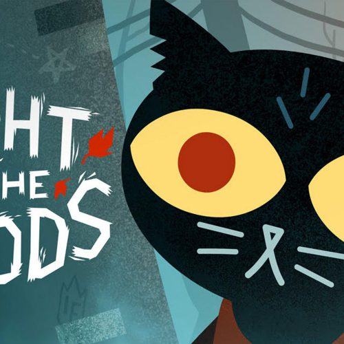 خالق بازی Night in the Woods