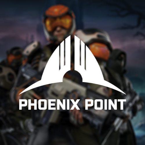 بازی Phoenix Point