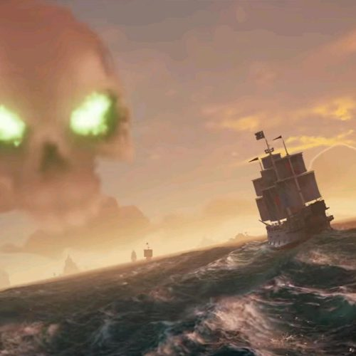 بهروزرسانی بازی Sea of Thievesبهروزرسانی بازی Sea of Thieves