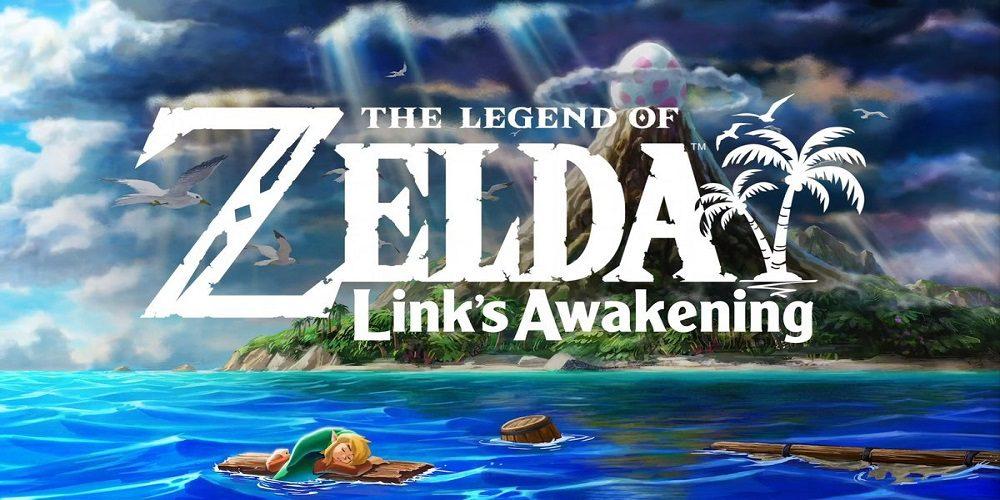 نمرات بازی The Legend of Zelda: Link's Awakening