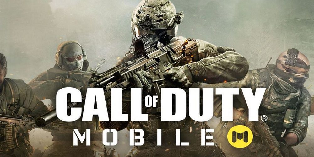 عنوان Call of Duty: Mobile