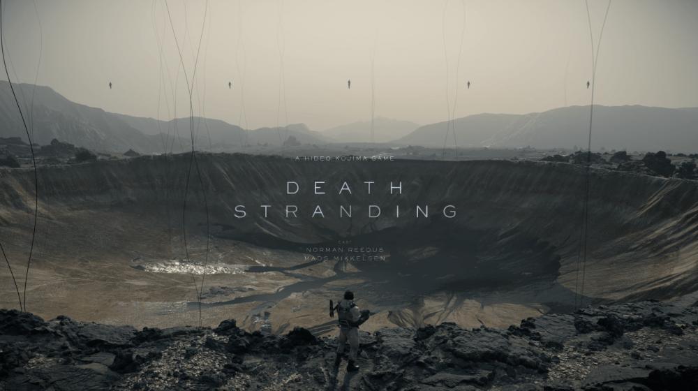 حالت خیلی آسان بازی Death Stranding