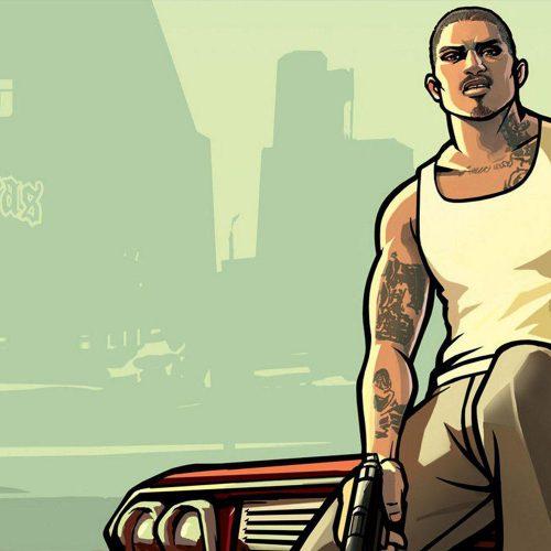 بازی GTA: San Andreas رایگان