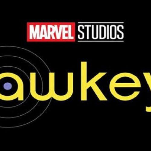نویسنده سریال Hawkeye