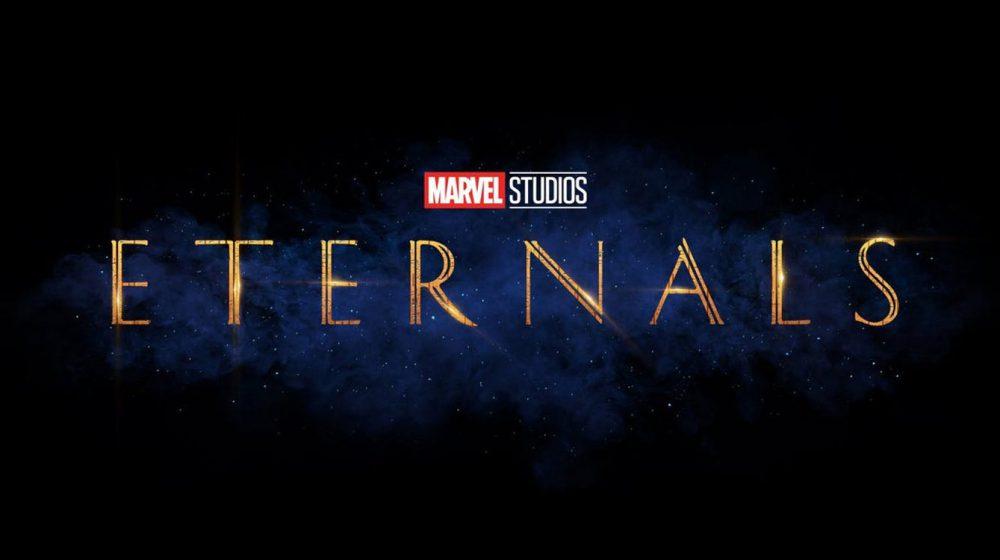 تصاویر جدید فیلم The Eternals