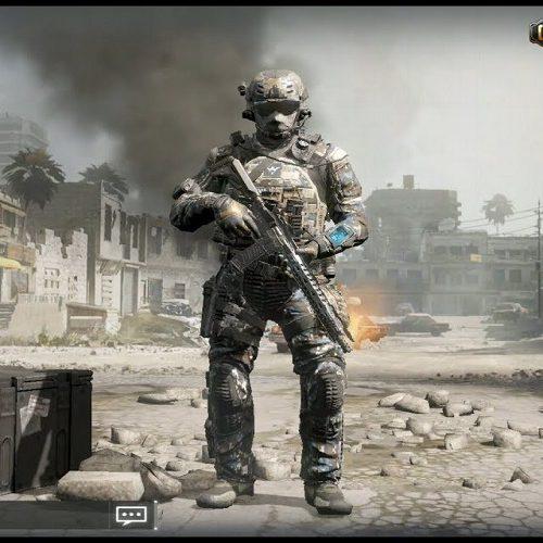 پشتیبانی Call of Duty: Mobile از کنترلر
