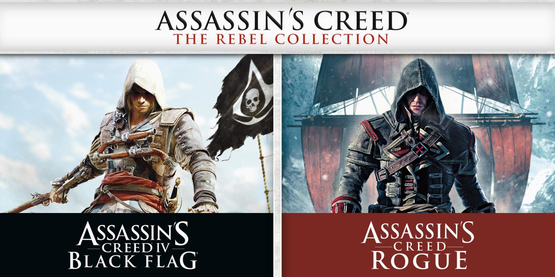 تاریخ انتشار The Rebel Collection