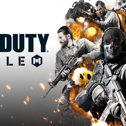 میزان درآمد Call of Duty: Mobile