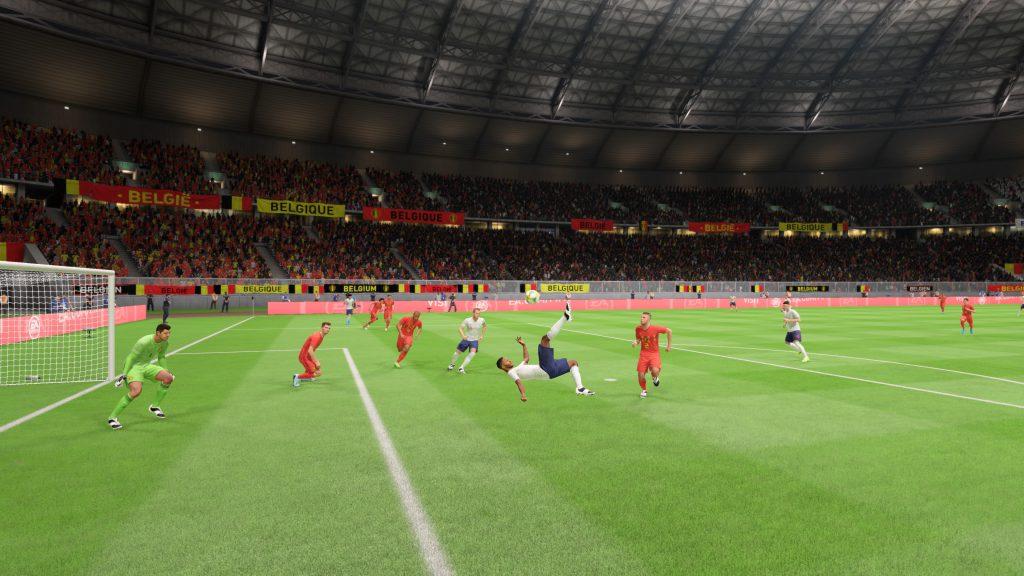 نقد و بررسی بازی FIFA 20