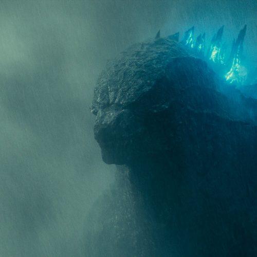 اکران فیلم Godzilla vs. Kong