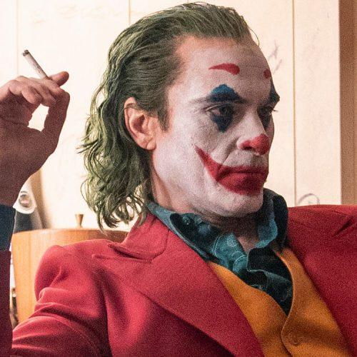 درآمد کارگردان فیلم Joker