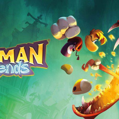 بازی Rayman Legends در فروشگاه Epic Games
