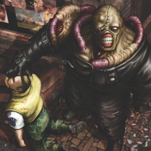 تاریخ انتشار Resident Evil 3 Remake