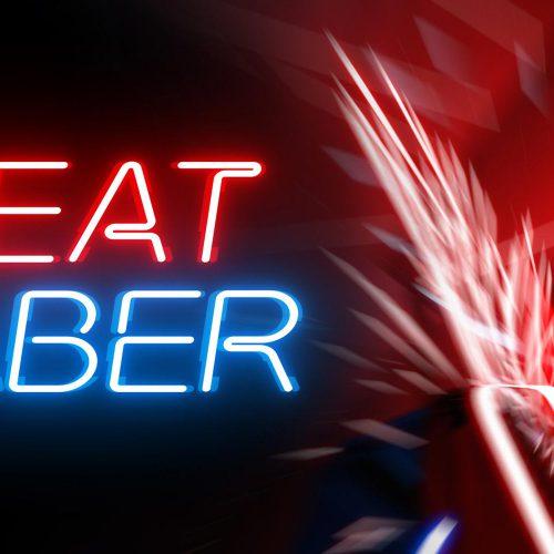 سازندهی بازی Beat Saber