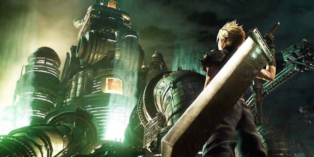 بخش دوم Final Fantasy VII Remake