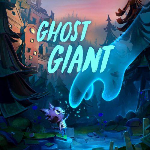 بازی Ghost Giant