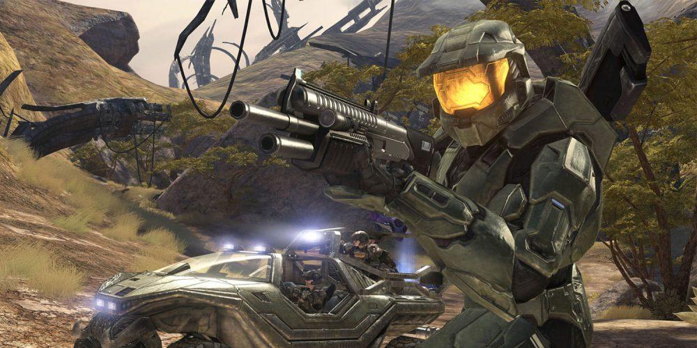Halo 3 Guitar Hero
